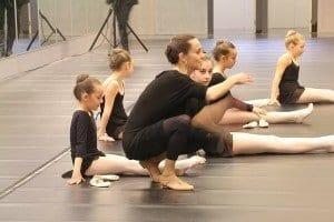 Corso Formazione Insegnanti Monica Sava