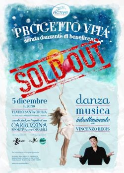 Active Sport sold out