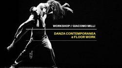 Danza Contemporanea Brescia Milli