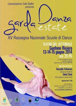 Garda danza estate