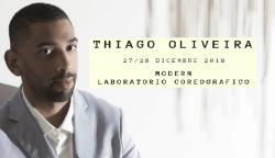 Thiago Oliveira Im Ev