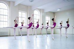 danza classica bs