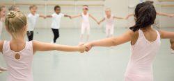 giocodanza scuola danza brescia