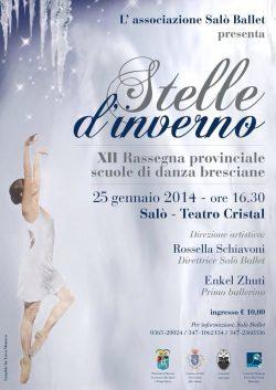 Rassegna Scuole Danza Brescia 2014